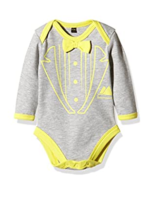 Rockabye Originals Body Tuxedo Bodysuit