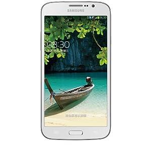 Samsung Galaxy Mega 5.8 (White)