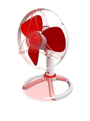 ORIEME Ventilador Con Aspas Lavables Brio30R