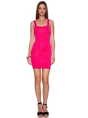 Bolero Ibiza Vestido Cinuria (Rosa)