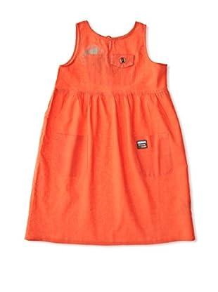 National Geographic Vestido Ultar (Naranja)