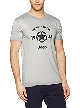 Jeep T-Shirt Manica Corta Authentic Legend 1941 J7S
