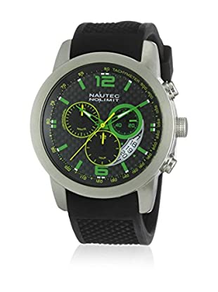 Nautec No Limit Reloj de cuarzo Unisex CO QZ/RBSTSTCA-GM  44 mm