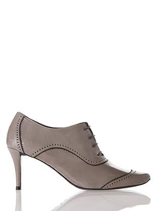 Farrutx Zapato Cordones (gris)