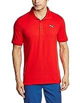 Puma Men's Blended Polo