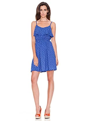 Women secret Vestido Tirantes (Azul)