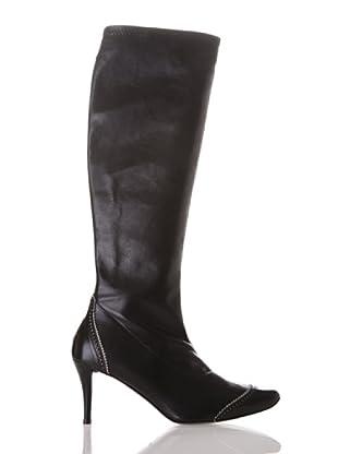 Farrutx Oti 70 42136 - Botas para mujer (Negro)