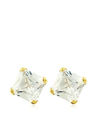 GOLD & DIAMONDS Orecchini Cindy oro giallo 18 Kt