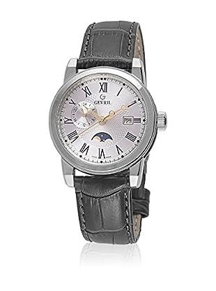 Gevril Uhr mit schweizer Quarzuhrwerk Man Cortland 39 mm