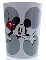 Disney Mickey Mouse Trash Can