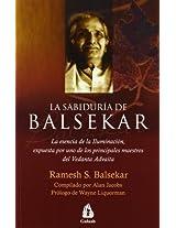 La sabiduria de Balsekar / The Wisdom of Balsekar