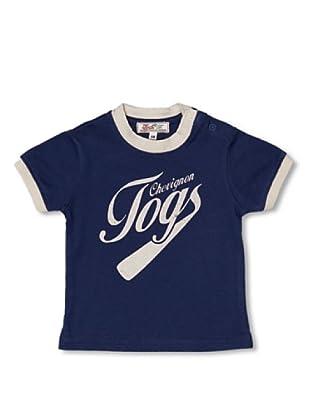 Chevignon Kids Camiseta Lowndes (Azul)