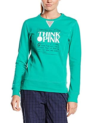 Think Pink Sudadera