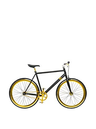 Solé Bicycle Company The Micklish (Black/Gold)