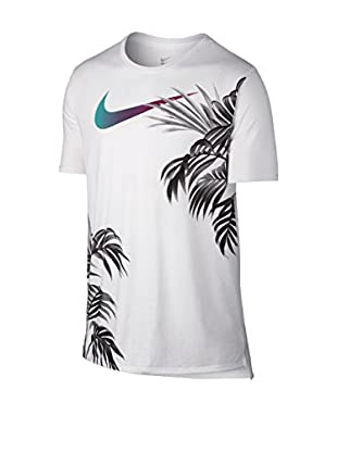 Nike T-Shirt Manica Corta S+ Paradise Branded Tee