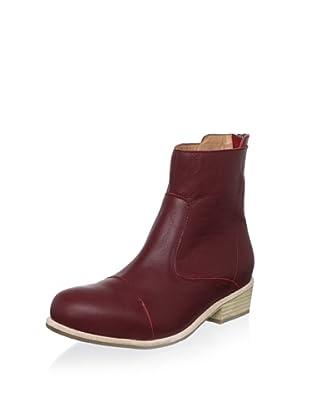 Fiel Women's Clark Welted Ankle Boot (Ox Blood)