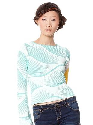 Custo Camiseta Duop (Multicolor)