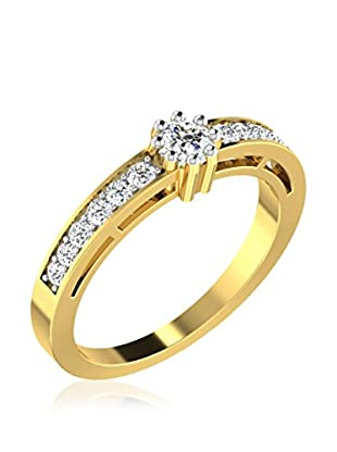 Friendly Diamonds Anillo FDR1091Y