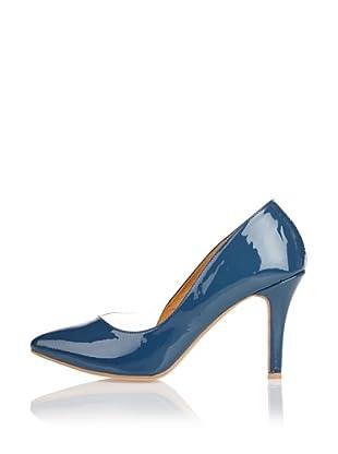 Loft37 Zapatos NY Style (Azul)