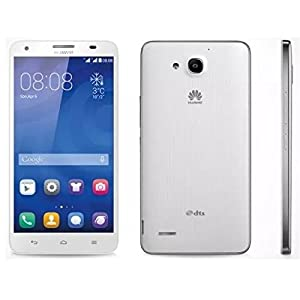 Huawei Ascend G750 Smartphone