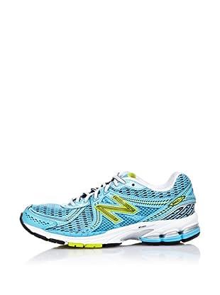 New Balance Zapatillas Running 860 (Azul)