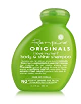 Renpure Organics I Love My Hair! Body and Shine Shampoo 13.5-Ounce
