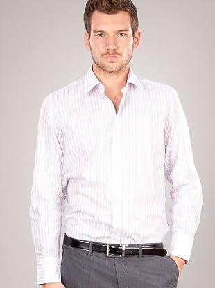 Hugo Boss Camisa Rayas (Multicolor)