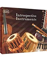 Musical Aura - Introspective Instruments