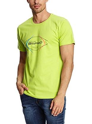 SPAIO ® Camiseta Manga Corta Men Athletic