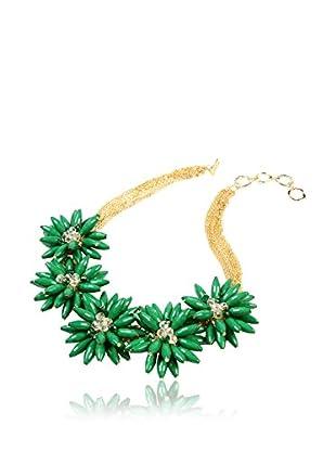 Amrita Singh Collar Botanical