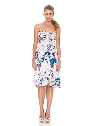 Monoplaza Vestido Matisse (Lila)