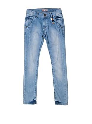 CKS Pantalón Bleach (Azul)