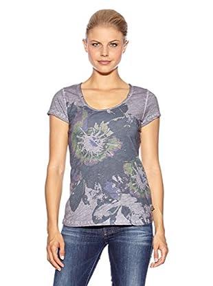 Anna Scott Camiseta Hall (Gris)