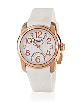 LANCASTER Reloj con movimiento Miyota Woman Zairo Lady 40 mm