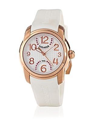 LANCASTER Uhr mit Miyota Uhrwerk Woman Zairo Lady 40 mm