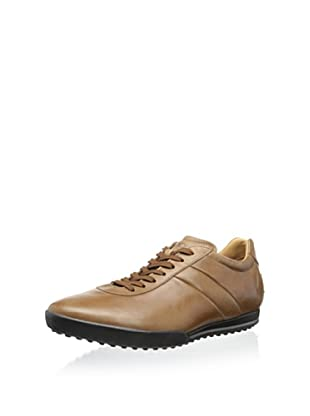Tod's Men's Lace-Up Sneaker (Camel)
