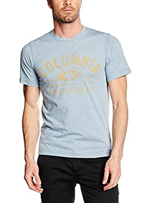 Columbia T-Shirt Csc Eu Round Bend
