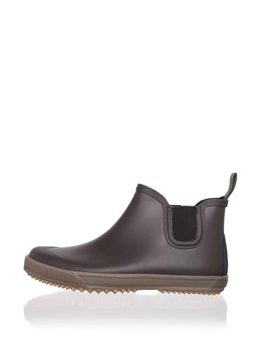 Tretorn Men's Strala Boot (Brown/Gum)