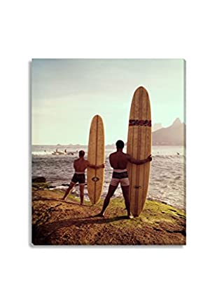 Photos.Com By Getty Images Surfboards Ready By Tom Kelley On Canvas