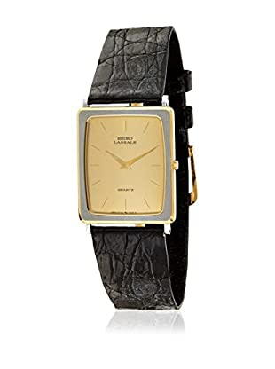 SEIKO Reloj de cuarzo Unisex Cuhx40J 45 mm