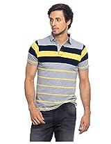 Modern Silhouettes Polo T-Shirt