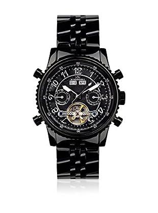 Hindenberg Reloj automático Man Negro 42 mm