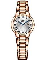 Raymond Weil Jasmine Rose Gold-Tone Ladies Watch 5229-P5-01659