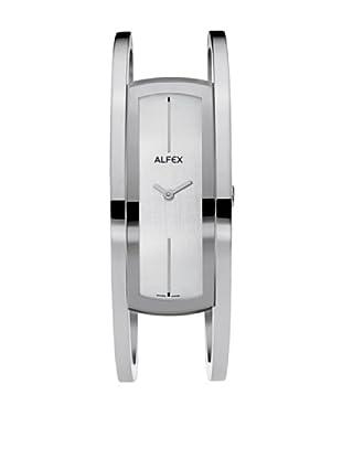 Alfex Quarzuhr 20 mm Metall