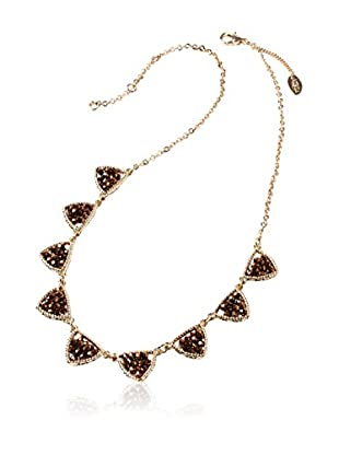 Amrita Singh Collar Brooke Necklace