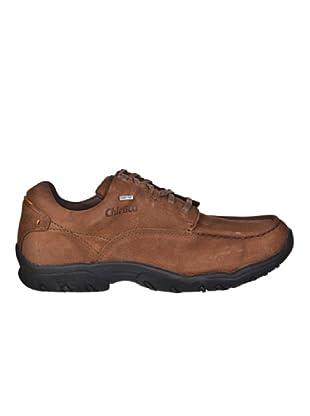 Chiruca Zapatos Travel Seoul (marrón)
