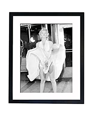 Mazali - Culture Décor Wandbild Marilyn Monroe
