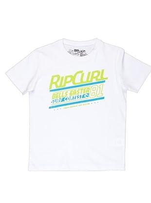 Rip Curl Camiseta Bells (Blanco)