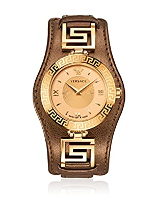 Versace Orologio con Movimento al Quarzo Svizzero Woman Signature 35 mm