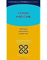 Stroke Medicine (Oxford Specialist Handbooks in Neurology)